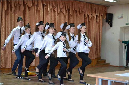 Районный конкурс отрядов ЮИД 20 марта в ПСШ №2 состоялся финальный конкурс отрядов ЮИД школ Неклиновского района.